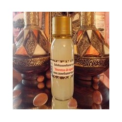 AGADIR secrets OF VITAMIN A COCKTAIL FOR YOUR SKIN SCENT SEEDS OF ARGAN
