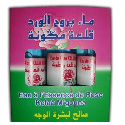 PURE EAU DE ROSE VALLEY LA KELAA