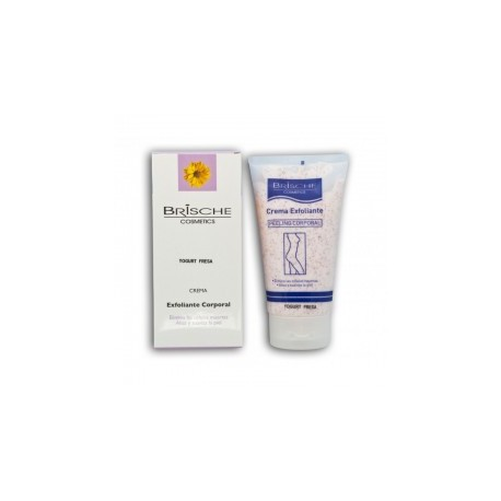 EXFOLIANTE CORPORAL 150ML YOGURT FRESA...